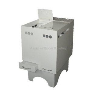 Шкаф для сушки рулонной радиографической пленки ШСРН-2-2К