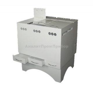 Шкаф для сушки рулонной радиографической пленки ШСРН-3-2К
