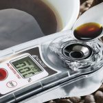 PAL-COFFEE (TDS) рефрактометр для кофе