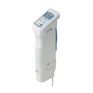 QR-Brix рефрактометр насосного типа