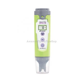 DPH-2 pH-метр