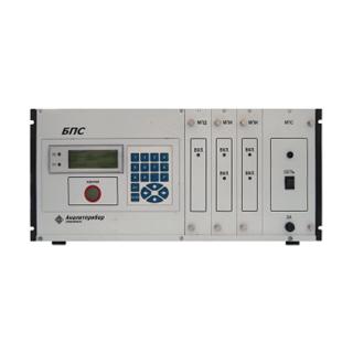 Автоматический газоанализатор измерения уровня одоризации АНКАТ-7670