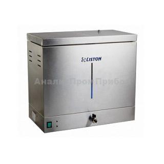 Аквадистиллятор Liston A 1104 (4 л/ч)