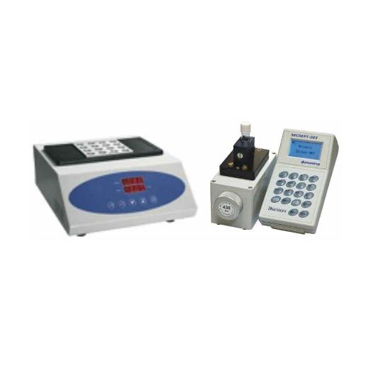 Эксперт-003-ХПК(26) анализатор