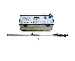 Анализатор газортутный переносной АГП-01-2М