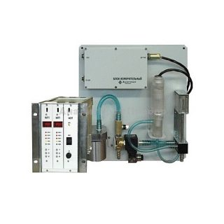 Анализатор кислорода АНКАТ-7655-03