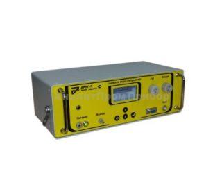 Анализатор ртути в природном газе
