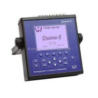 Виброанализатор Диана-8