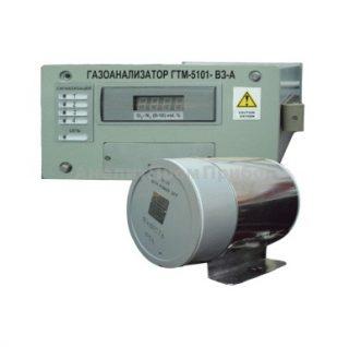 Газоанализатор кислорода ГТМ-5101ВЗ-А