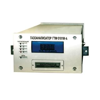 Газоанализатор кислорода ГТМ-5101М-А