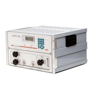 Газоанализатор микроконцентраций кислорода АНКАТ-500