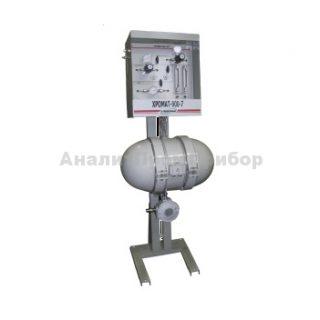 Газовый хроматограф ХРОМАТ-900-7