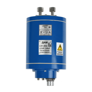 Датчики-газоанализаторы термомагнитные ДАМ