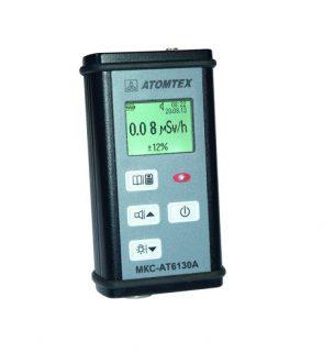 Дозиметры-радиометры МКС-АТ6130A, МКС-АТ6130Д
