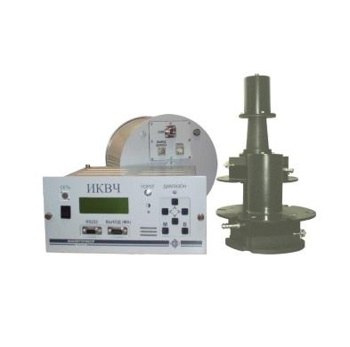 Измеритель концентрации взвешенных частиц ИКВЧ(с)