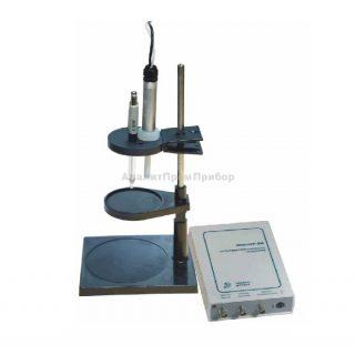 Экотест-ВА-тяжелые металлы (ВДЭ) комплекс