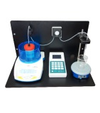 Титрион-1-2-3 комплект для потенциометрического, кондуктометрического и фотометрического титрования