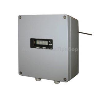 Прибор контроля запыленности газовых потоков ПИКП-Т