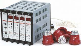 Сигнализатор горючих газов СТМ-10