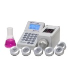 Эксперт-003 (комплект профессиональный для анализа питьевой, природной, сточной воды, почв) фотометр