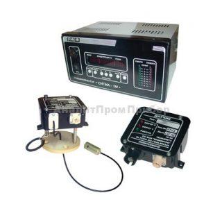 Газоанализатор взрывоопасных газов и паров многоканальный «СИГМА-1М»
