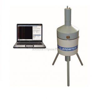 Гамма-бета-спектрометр МКС-АТ1315