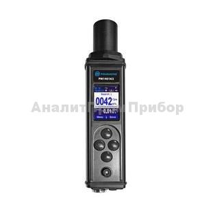 Дозиметр-радиометр поисковый МКС-РМ1401К-3 / РМ1401К-3A / РМ1401К-3P / РМ1401К-3M