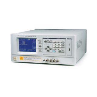Измеритель параметров RLC АКИП-6103