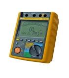 Измеритель сопротивления изоляции (Мегаомметр) АКИП-8602