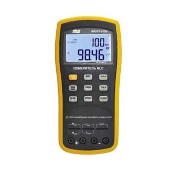 Измеритель RLC АКИП-6108