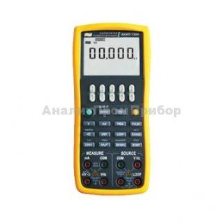 Калибратор промышленных процессов АКИП-7304