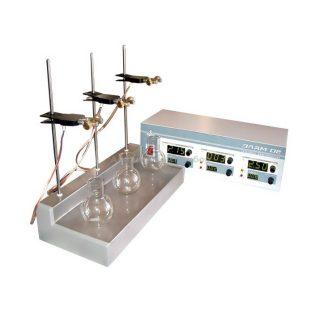 Лабораторная электролизная установка для анализа металлов ЭЛАМ-02