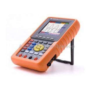 Осциллограф-мультиметр (скопметр) цифровой запоминающий АКИП-4102