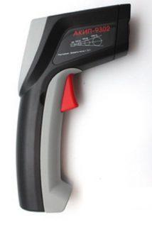 Пирометр АКИП-9302