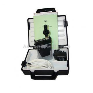 Сигнализатор взрывоопасных газов и паров (с каналом на кислород) «Сигнал-02КМ»