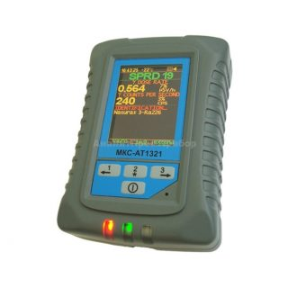 Спектрометр МКГ-АТ1321