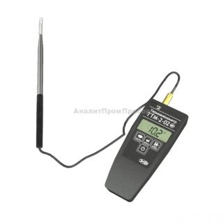 Термоанемометр ТТМ-2-02-1