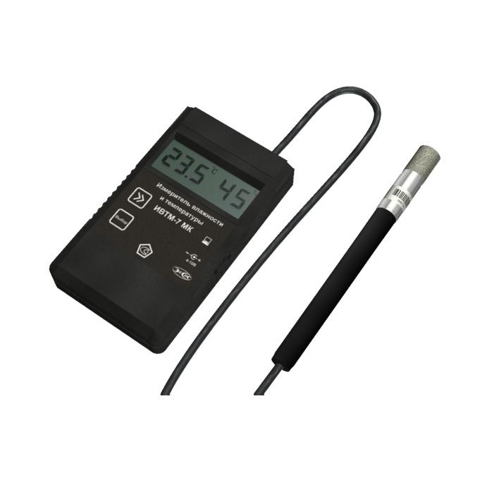 Термогигрометр ИВТМ-7 М К