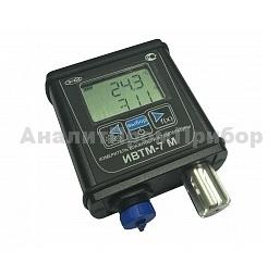 Термогигрометр ИВТМ-7 М 2-Д-В