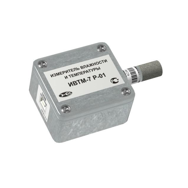 Термогигрометр ИВТМ-7 Р-01