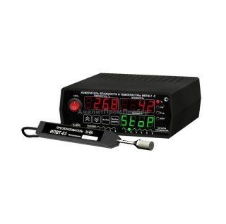 Термогигрометр ИВТМ-7/1-С-4Р-2А