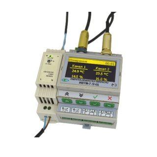 Термогигрометр ИВТМ-7/2-Щ-2Р-2А