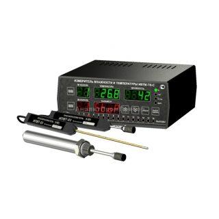 Термогигрометр ИВТМ-7/8-С-16А