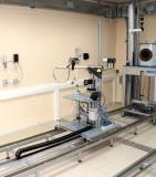 Установка поверочная нейтронного излучения УПН-АТ140