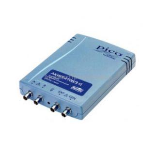 USB-осциллограф цифровой запоминающий АКИП-4108/3G