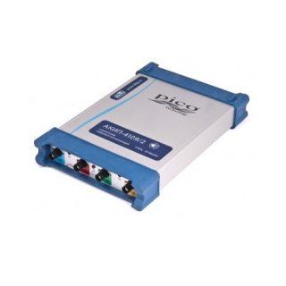 USB-осциллограф цифровой запоминающий АКИП-4109/2