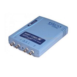 USB-осциллограф цифровой запоминающий АКИП-4110/1