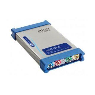 USB-осциллограф цифровой запоминающий АКИП-76402D