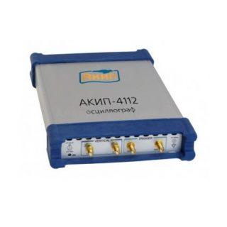 USB-осциллограф цифровой стробоскопический АКИП-4112/1