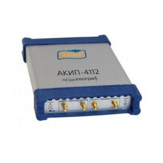 USB-осциллограф цифровой стробоскопический АКИП-4112/3
